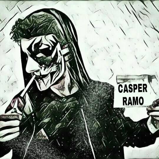 CaSpEr RaMo