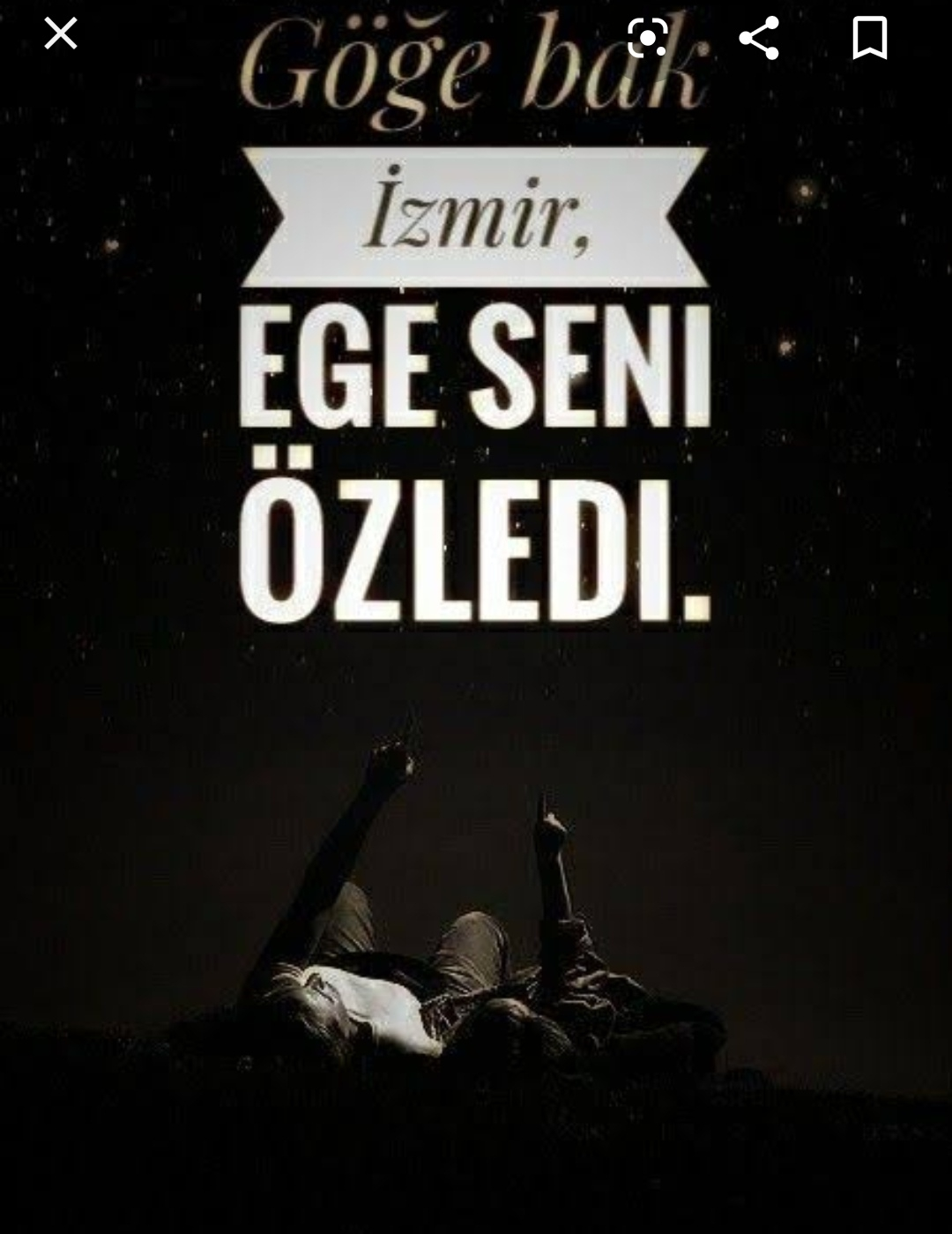 İzmirini arayan