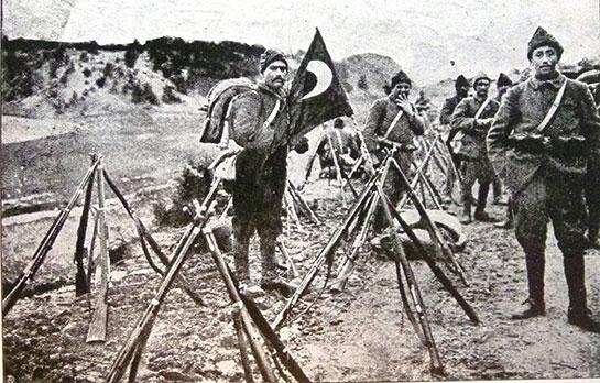 ottoman son