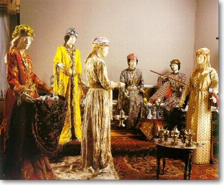 Türk Kültüründe Giyim ve Kuşam Nedir