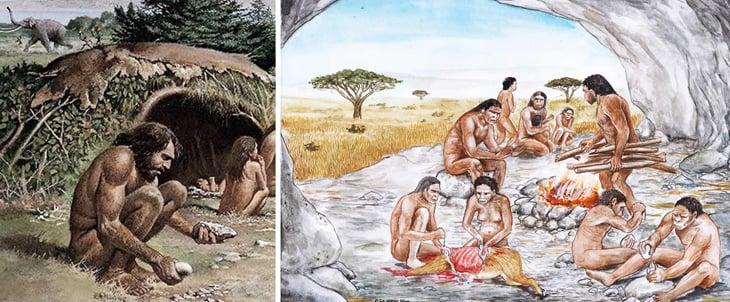 İlk insanlar