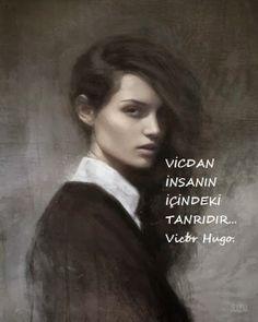 Victor Hugo Vİcdan