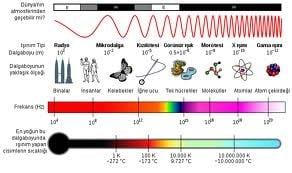 Radyo Dalgası Nedir