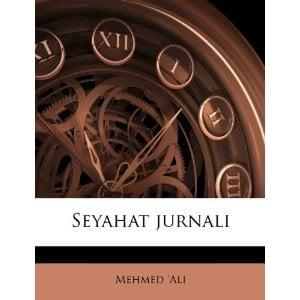 Direktör Ali Bey / Seyahat Jurnali