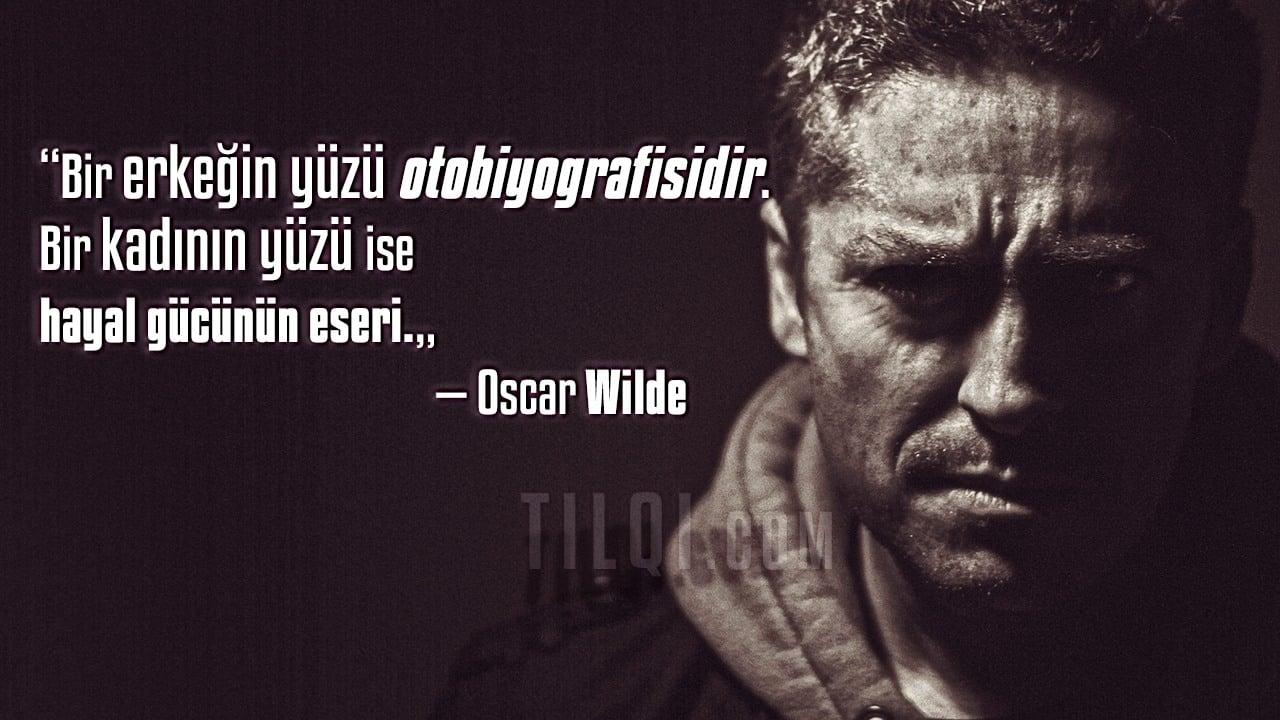 Oscar Wilde Epigram