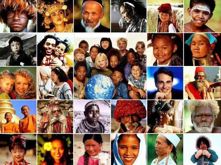 """İnsanlar, bir takım neviler(Türk, Rus, Arap,Alman ve benzeri ırklar) halinde yaratılmışlardır. Bu şekildeki çeşit çeşit yaratılışa, ilim dilinde ve şeri ilimlerde """"ırk"""" adı verilmiştir. Daha sonraki yıllar da pek çok nedenlerden dolayı ırklar çeşitlenmiştir. Bu nedenlerden başlıcaları ise; insanları muhacir(göçer) durumuna düşmeleri ve göç yoluyla başka ülkelerdeki ırklarla karışmaları. Bir diğer önemli bir neden de ırkların çeşitli nedenlerden sonra birbirleriyle karışık yaşamalarıdır. Bu tür karışımların neticesinde de alt ırk diyebileceğimiz melez ırklar türemeye devam etti. Bu şekliyle oluşan ırklar, araştırmacı bilim adamları tarafından şu sınıflara ayrılmışlardır: 1-Baykal gölü etrafından Altay Dağlarına kadar olan coğrafya da, Hazar Denizine, Karadeniz Havzasına, Tuna boylarına, Ege denizi havzasına kadar olan coğrafi sahadaki beyaz Türk ırkı. 2-Doğu Asya coğrafyasında ki sarı derili ırklar, 3- Afrika kıtasında yaşayan ve iklimsel özellikte ki siyahi derili ırktakiler. 4-Amerika da, soy kırımına uğrayan kırmızı veya kızıl derili ırklar. Bu ayırımdan sonra, batılı bilim adamları, ırkları daha çok şu sınıflara ayırarak, ırk tasnifi yapmışlardır. Bu ayırım ise şöyle şekillenmiştir: a-Braki sefal kafalılar b-Dolika sefal kafalılar. Türklerin, kafa yapısına göre ayrıldığı ırk grubu ise Braki sefal grubunu oluşturmuşlardır.daha sonra Türklerin bu yapısı çeşitli ırklarla, çeşitli coğrafyalarda karıştıkları için değişime uğramıştır. DÜNYA DİLLERİ: Bizim literatürümüz de, insanların konuştukları diller, insanoğlunun ikinci atası diyebileceğimiz, Nuh(a.s)un oğulları olan, Ham, Şam, Yafes tarafından konuşulan dillerden türemiştir. Ham: Arabi dillerin atası kabul edilirken, Şam: Farisi dillerin, Yafes ise Latin kökenli dillerin atası olarak görülmüştür. Tüm diller, bu üç ana kaynaktan türetilmiş dillerdir. Batılı bilim adamları ise, Müslümanların tasnif ettiği bu dil gruplarının yerine kendileri ayrı dil sınıflandırmaları kurmuşlardır. Yeryüzünde yaşayan halkların konuşt"""