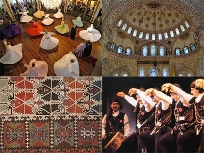 Milli Kültür Nedir
