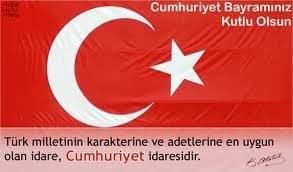 Cumhuriyet Ne Zaman Kuruldu