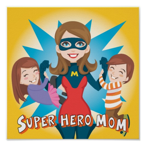 essays on a hero mom When i was asked to talk a little about my mom and why i chose her, i found that expand despite that, she is still my hero because of my mother.