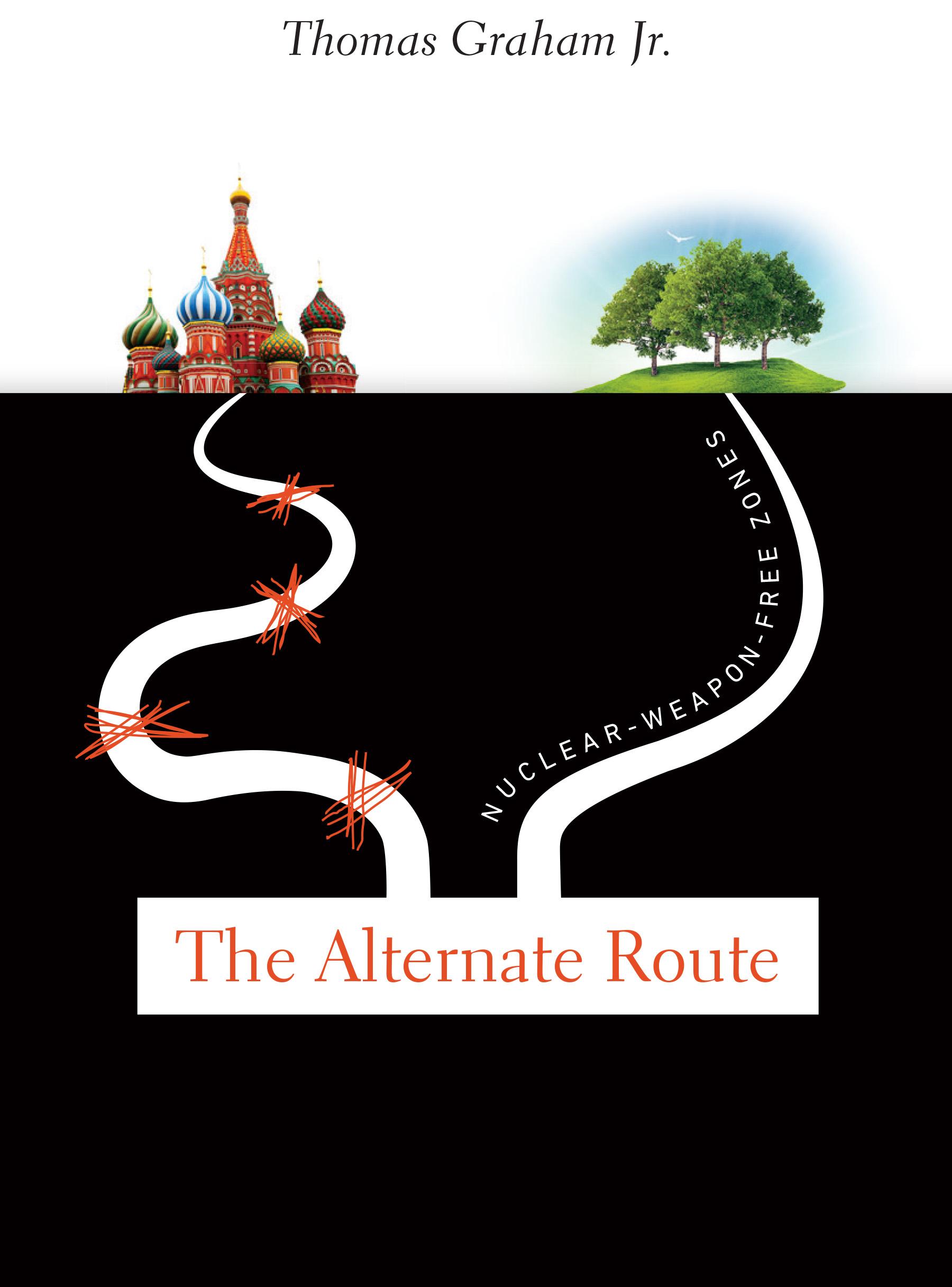 The Alternate Route - Thomas Graham