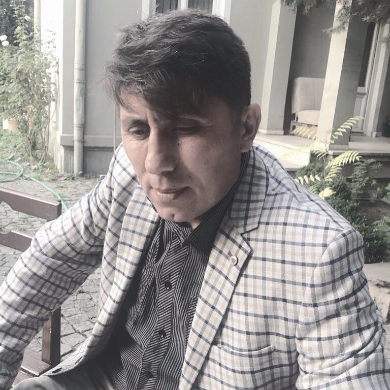 Polisiye Yazar Ali Bayram