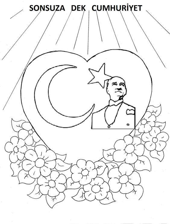 2 Sinif Ataturk Haftasi Etkinlikleri Nedir