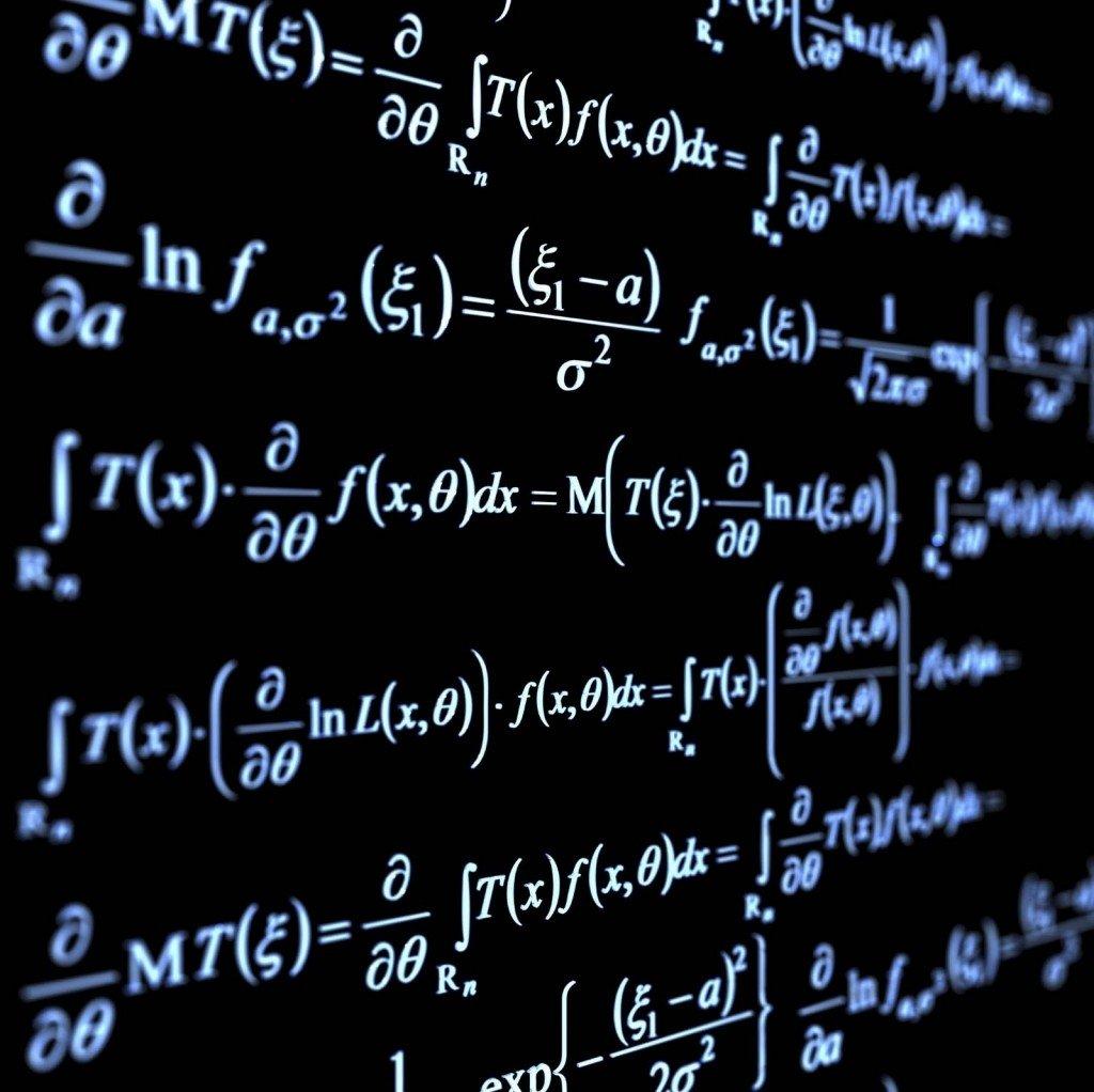 Matematik Nedir