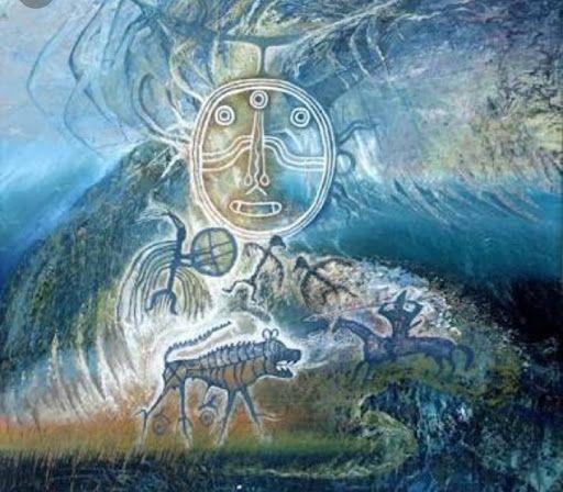 Yaratılış Destanı Nedir