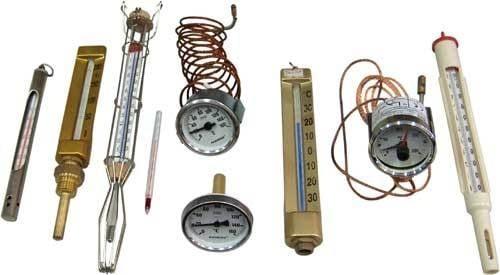 Termometre Nedir? Termometre Çeşitleri