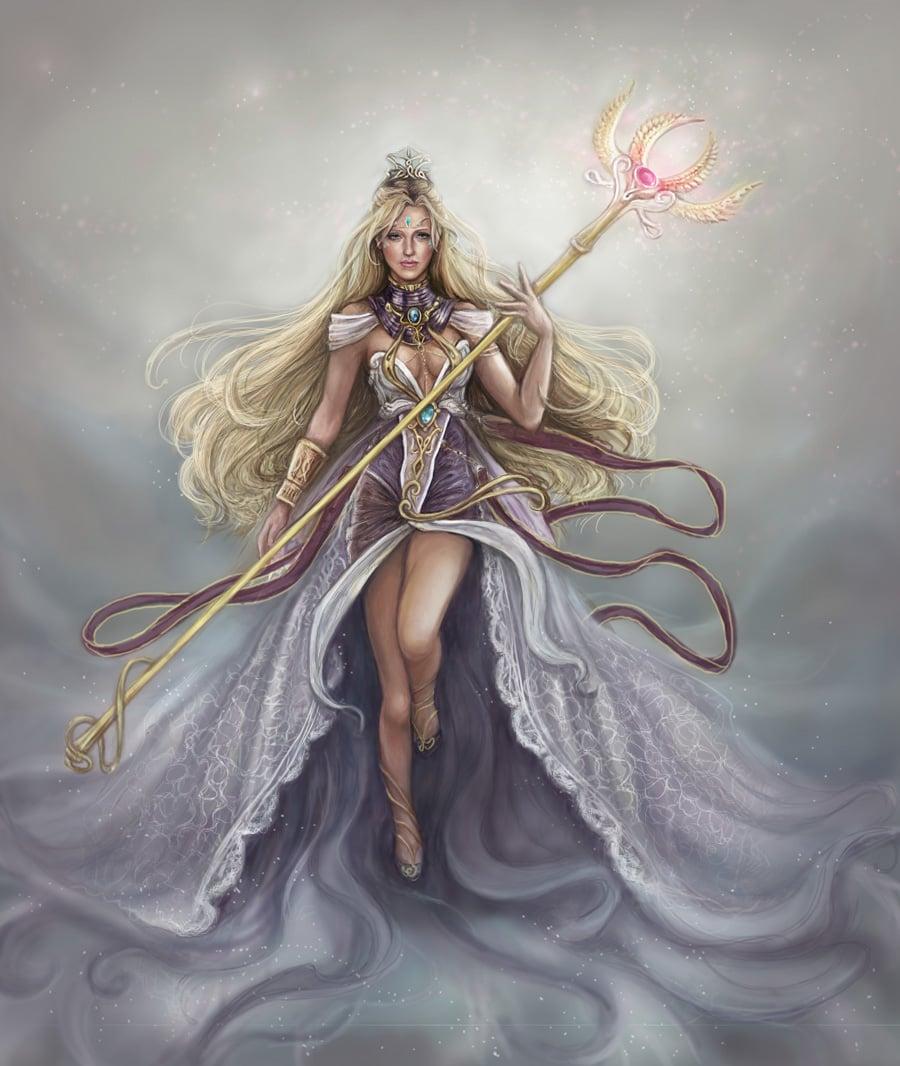 mitolojide hemera