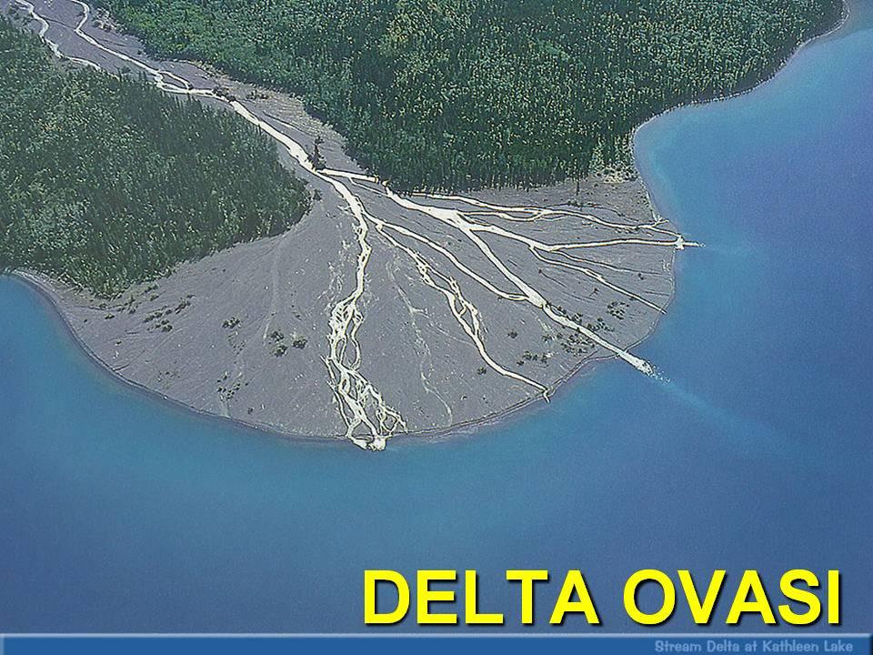 delta ovası örneği..