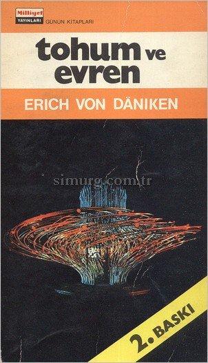 Tohum ve Evren | Erich Von Daniken