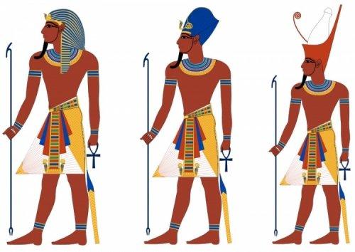 Firavun Nedir