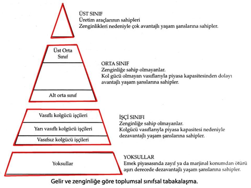 Toplum: Çeşitli yaşam alanlarında sınıflandırma, çeşitleri, toplumun tanımı