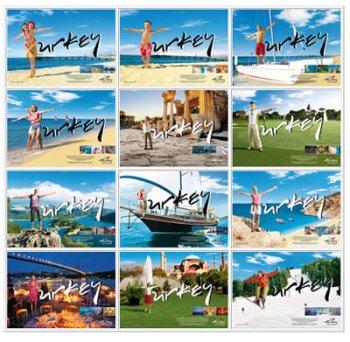 Türkiyenin Turistik Değerleri