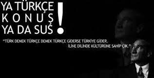 Türkçenin yozlaşmasıyla ilgili kompozisyon örnekleri