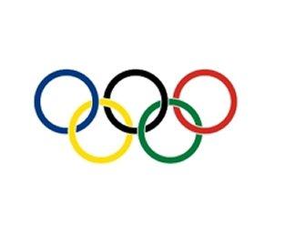 Olimpiyat Oyunları Amblemi