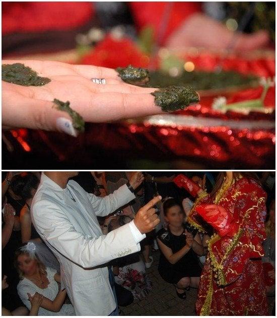 Düğün Gelenekleri Kına ve Kız Başı