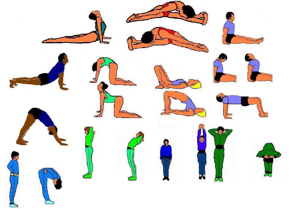 Boy Uzatma Egzersizleri