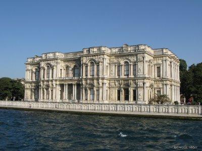Beylerbeyi Sarayı - Osmanlı Sarayları