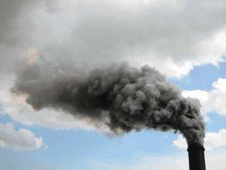 Hava Kirliliği Nedir