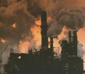 Hava Kirliliğinin Nedenleri Nelerdir