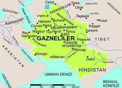 Gazne Devleti (963-1187)