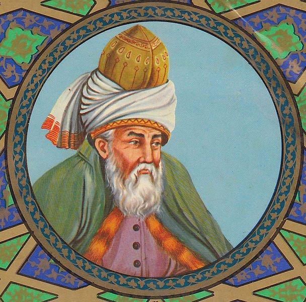 Mevlana Celaleddin Muhammed Rumi