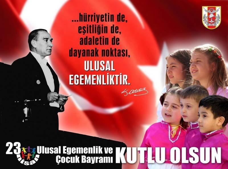 Atatürkün milli egemenlik (hakimiyet) ile ilgili özdeyişleri