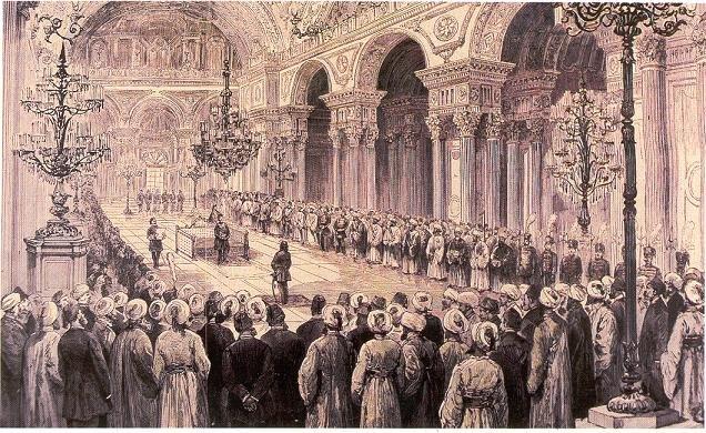 1876 Kanun-i Esasi