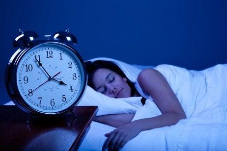 Uyku Nedir