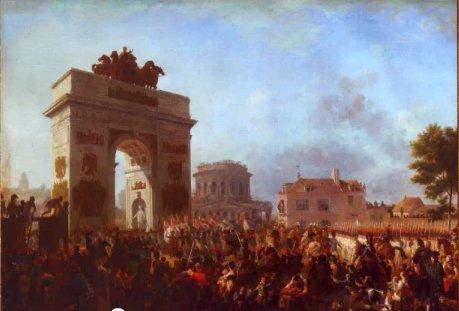 Fransız İhtilalinin Osmanlıya Etkileri