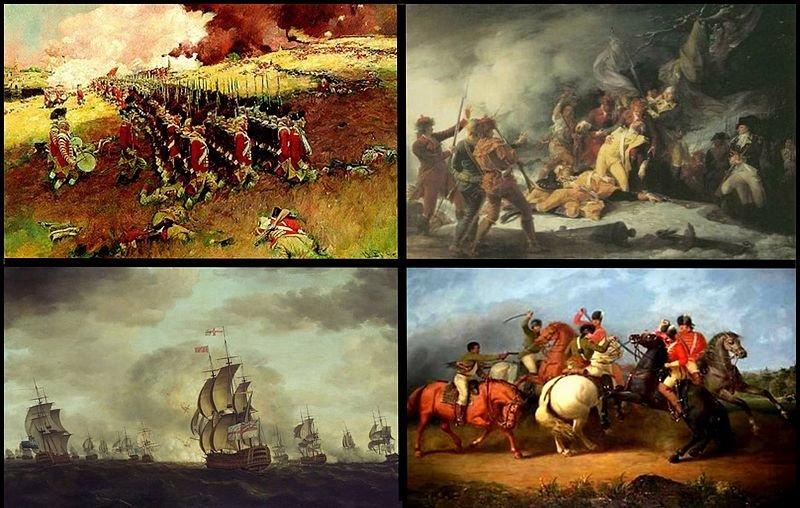 Amerika Bağımsızlık Savaşı