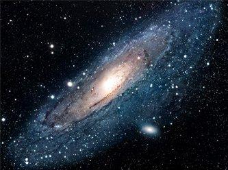 Uzay / Galaksiler