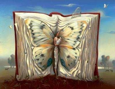 Edebiyatın Güzel Sanatlardaki Yeri
