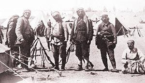 Hicaz ve Yemen Cephesi