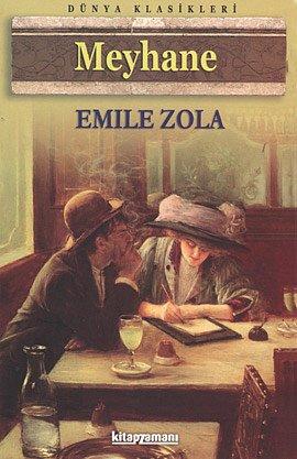 Emile Zola Meyhane Romanı İncelemesi