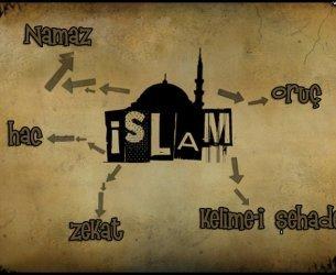 İslamın 5 Şartı