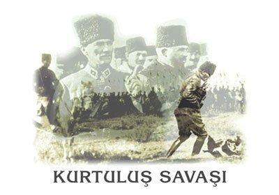 Atatürk Kurtuluş Savaşını Hangi Tarihte Nerede Başlatmıştır