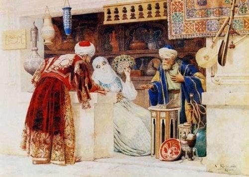 Osmanlı Toplumunda Sosyal Hareketlilik