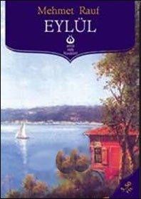 Türk edebiyatında bu türün ilk örneği ise Mehmet Rauf un Eylül adlı romanıdır.
