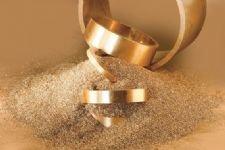 Bronz hangi iki elementin karışımından oluşur
