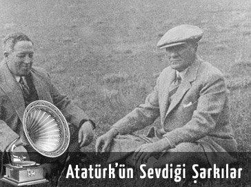 Atatürkün Sevdiği Batı Müziği Eserleri