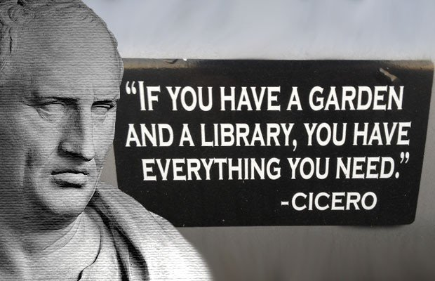Civitas / Cicero